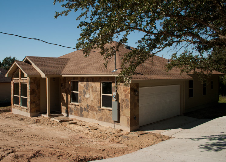 Dripping Springs Traditional Home 3