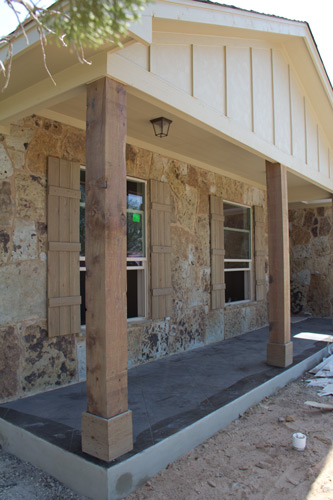 Dripping Springs Traditional Home 4