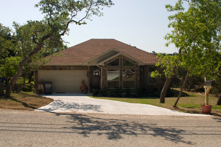 Dripping Springs Traditional Home 2